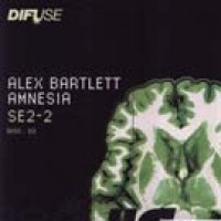 Amnesia (Steve Murano Remix) - Alex Bartlett
