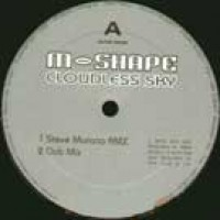 Cloudless Sky (Steve Murano Remix) - m-shape