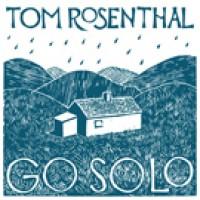Go Solo (Murano meets Toka Remix) - Tom Rosenthal
