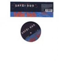 Fallin' High (Steve Murano Remix) - Safri Duo