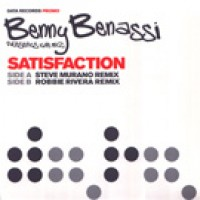 Satisfaction (Steve Murano Remix) - Benny Benassi