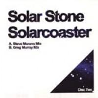 Solarcoaster (Steve Murano Remix) - Solar Stone