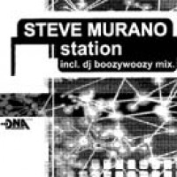 Station (DNA) - Steve Murano