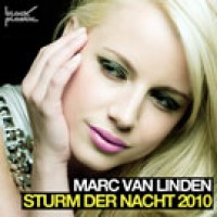 Sturm der Nacht (Steve Murano Remix) - Marc van Linden