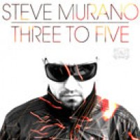 Three To Five (Album) - Steve Murano
