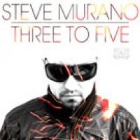 Three To Five (Album) - Steve Murano
