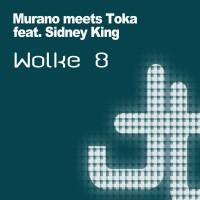 Wolke 8 - Murano meets Toka